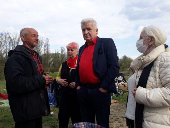 Piotr Ikonowicz – Nasz kandydat na RPO